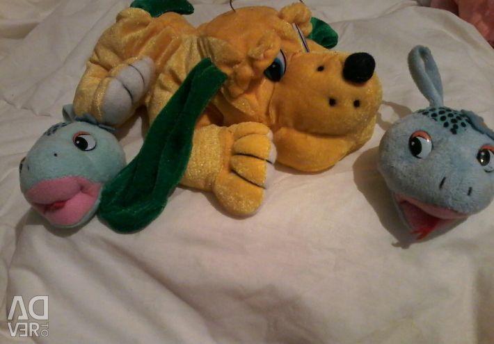 Toys, 4 pics