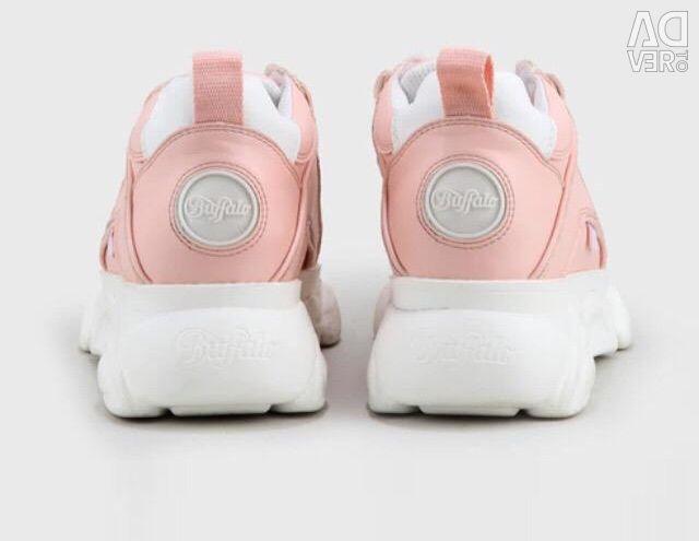 Buffalo Bayan Spor Ayakkabısı