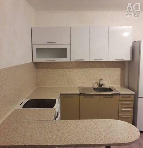 Modular kitchen 272Х220