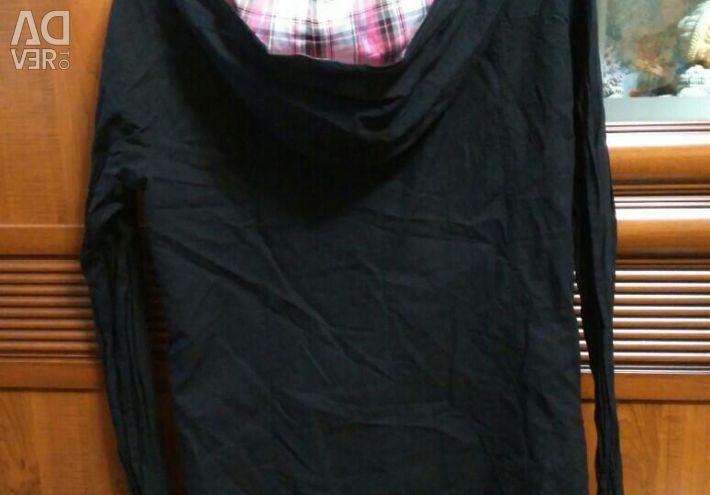 Shirt size 46.