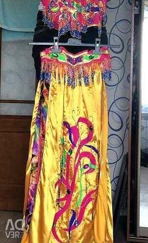 Oriental costume