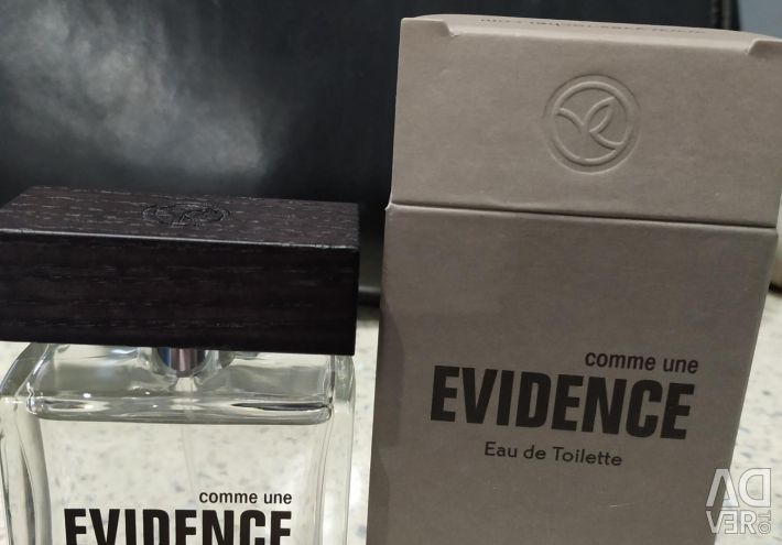 Perfume Original ?% New