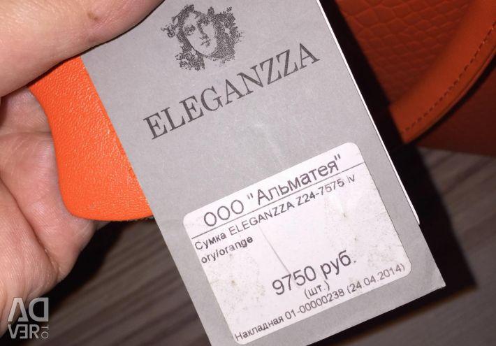 Сумка Eleganzza оригінал