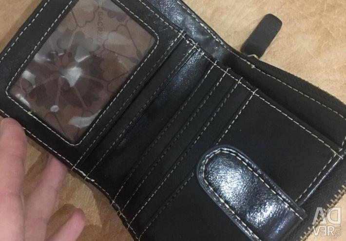 New, women's wallet