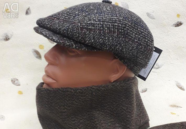 Καπέλο οκτώ λεπίδων