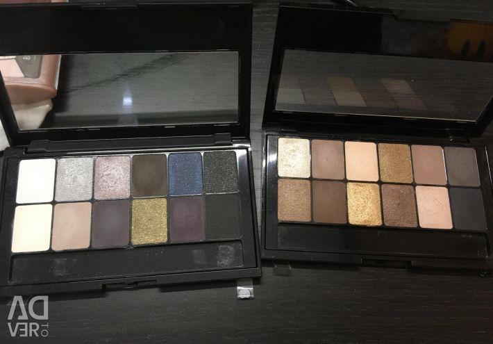 Shadows brand