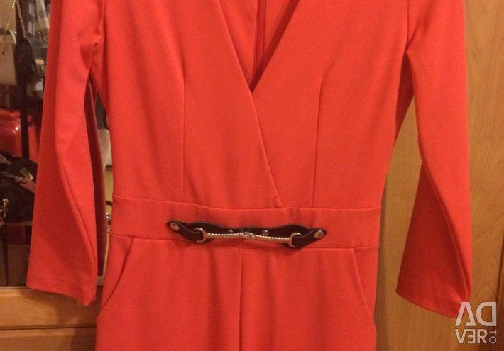 Rinochimento overalls
