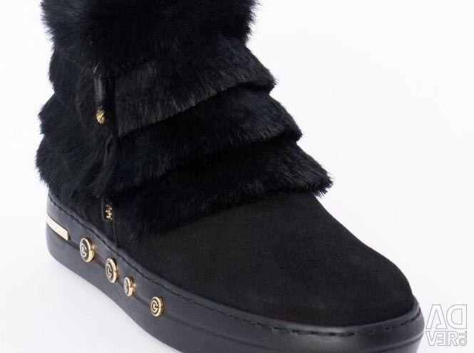 Baldinini, new winter boots