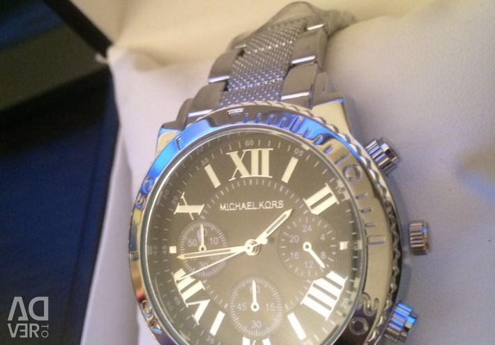 MICHAEL KORS Women's Watches