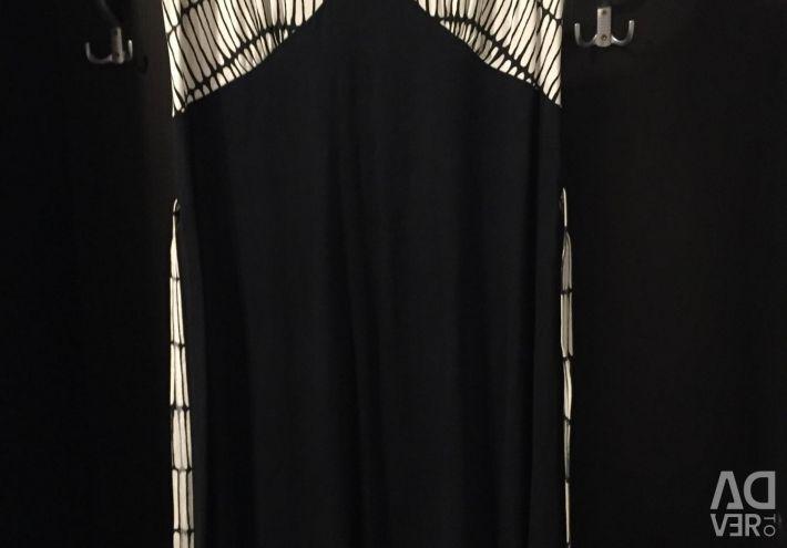 Финское трикотажное платье