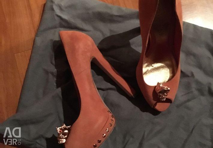 Παπούτσια Alexander MQueen