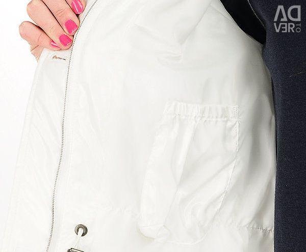 Нова стеганная куртка Concept K Німеччина