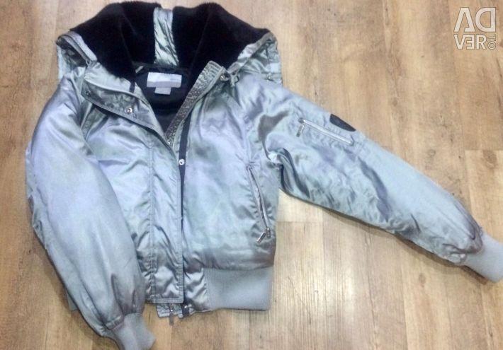 Jachetă în jos Nike