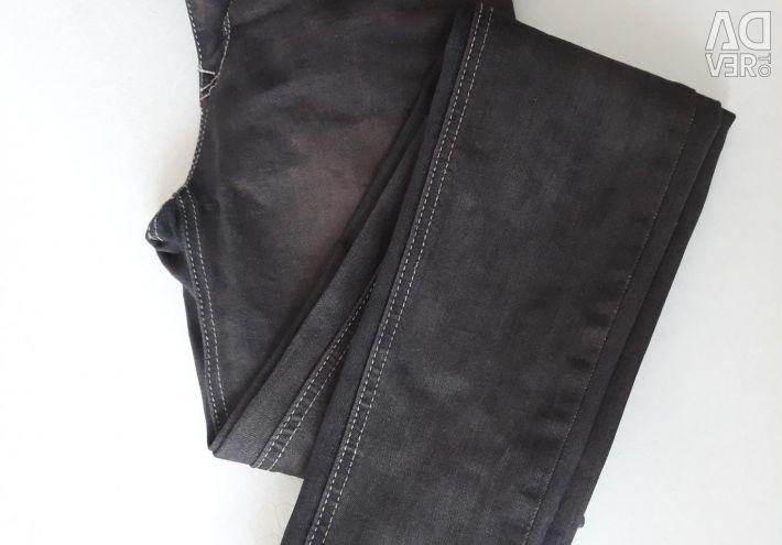 Jeans Concept