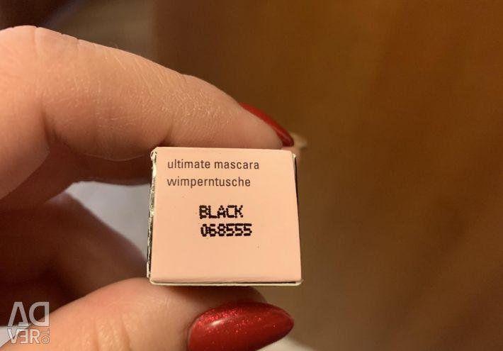 Mary mascara ink