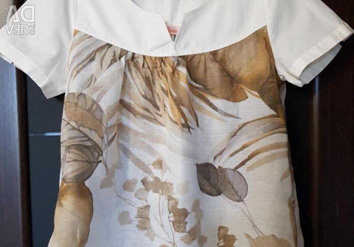 Beautiful blouse size 44