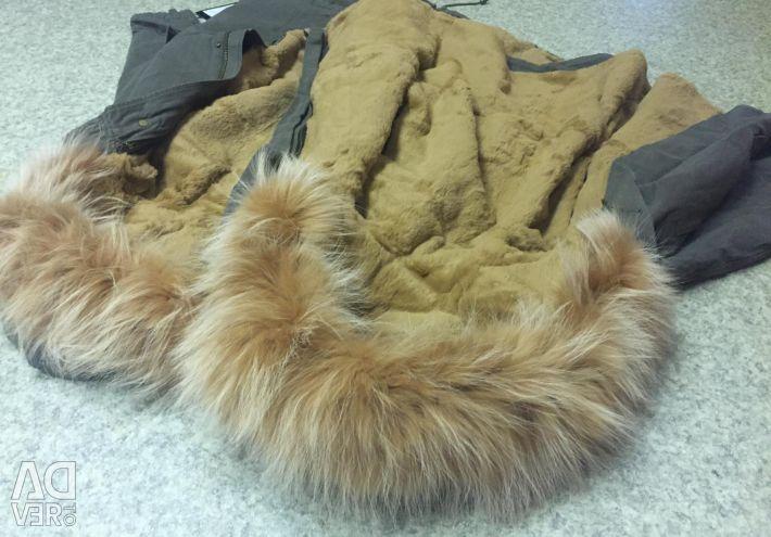 New park-natural fur p.42,44,46,48