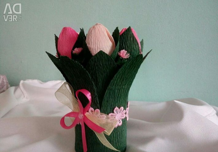 Декоративні квіти