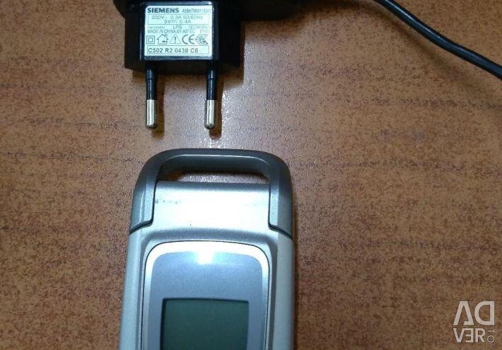 Siemens Mobile Phone