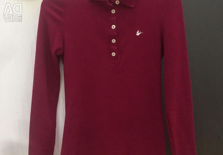 Polo YOUR. New
