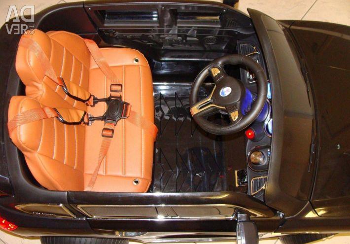 Children's electric car Maserati E007KX
