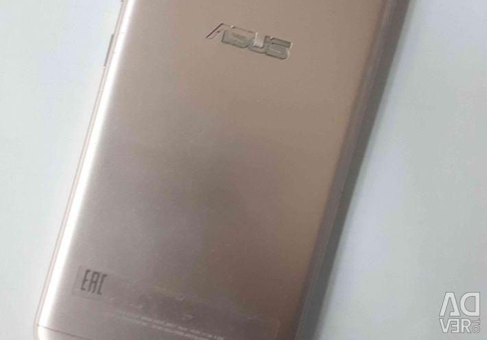 Телефон Asus ZB501KL/т164