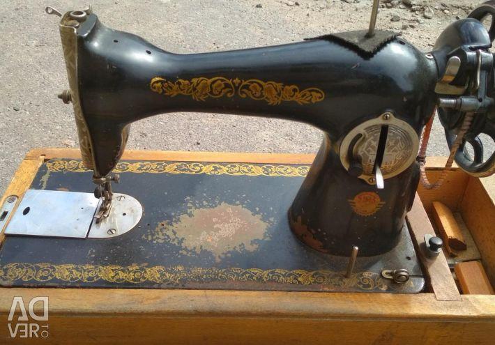 Sewing machine ,, Podolsk ,,
