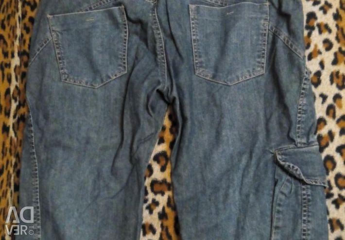 Short jeans Mango