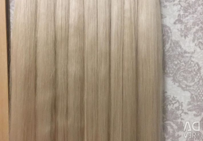 Hair slavic