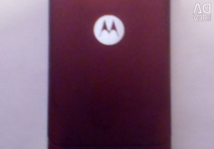 Mobile Phone Motorola