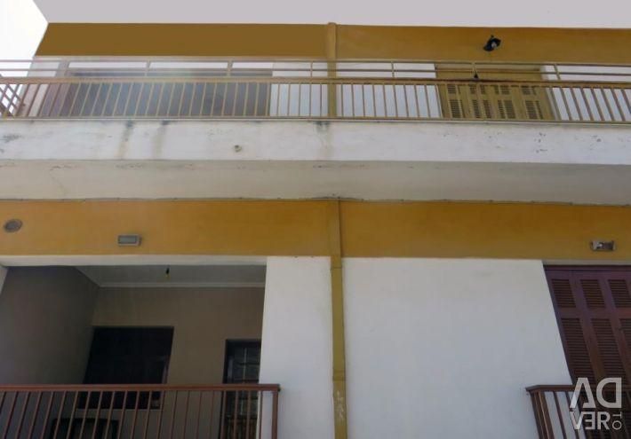 Α 1st floor apartment (B-1) (3 rooms, 1 bathroom)