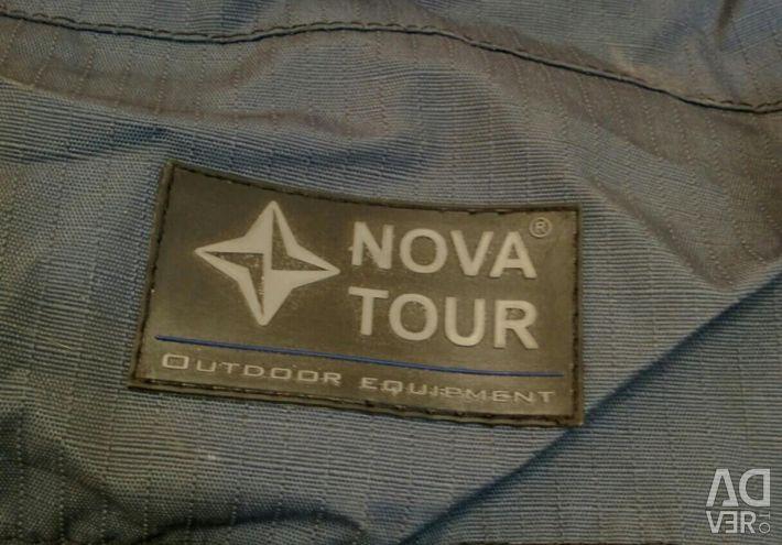 Σακίδιο nova tour vitim 100