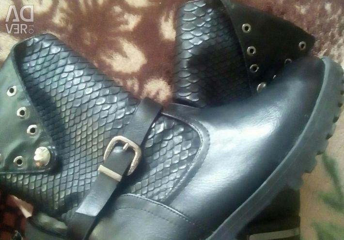 Pantofi urgente pentru femei p 38-39