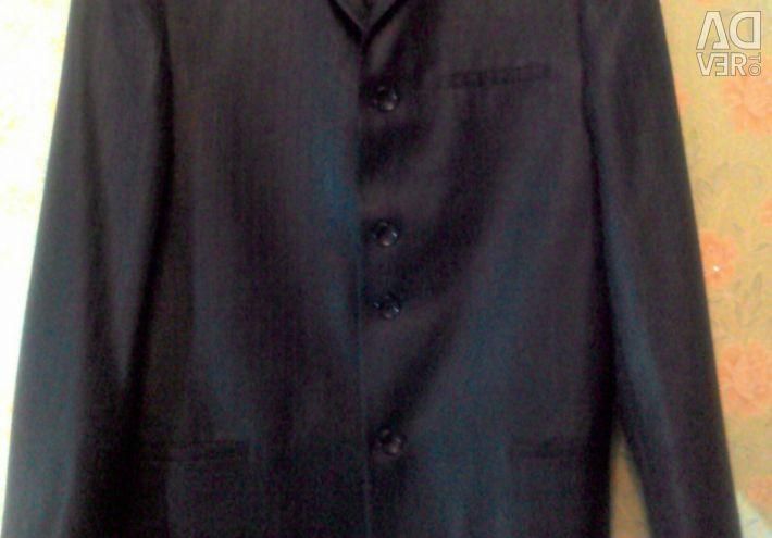 Men's classic suit