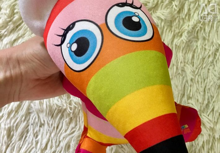 Antistress toy
