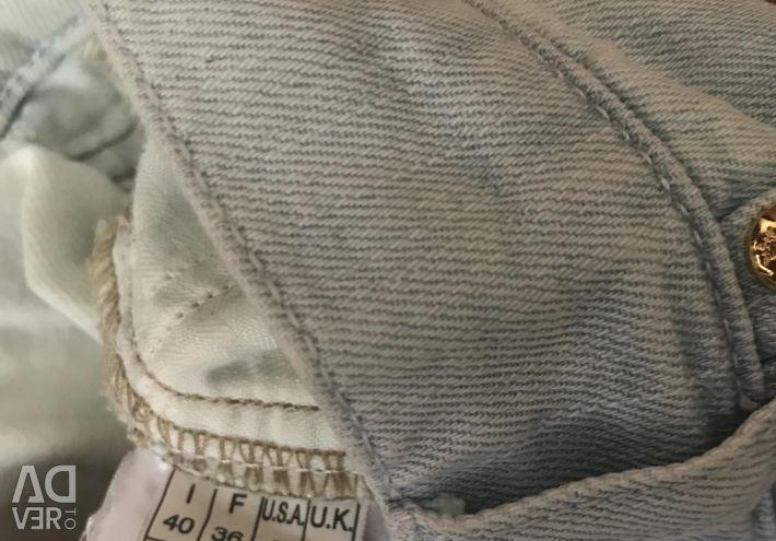Jeans Prada Loro Piana Emilio Pucci original