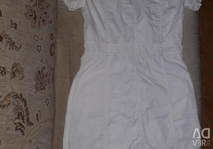 Yeni Elbise% 100 pamuk