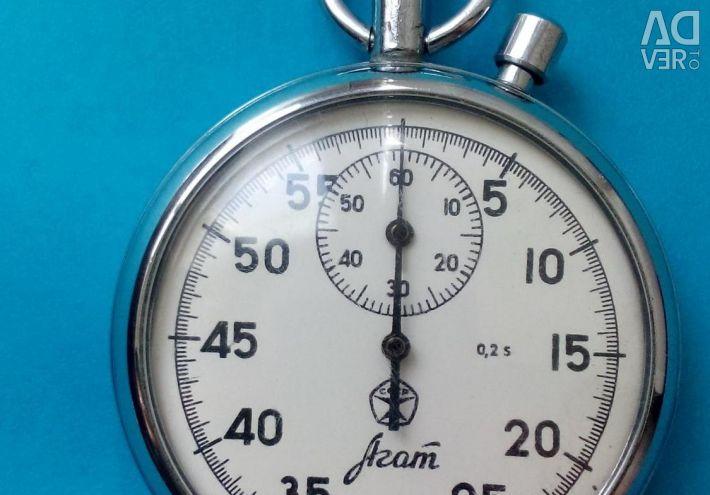 Stopwatch Agat USSR