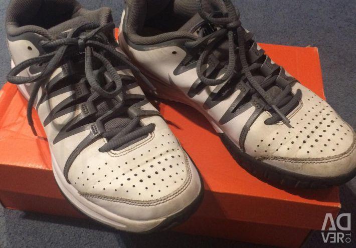 Ανδρικά πάνινα παπούτσια NIKE