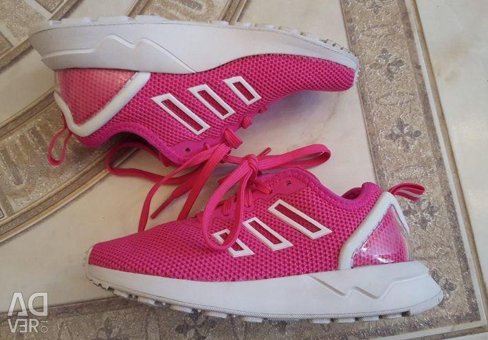 Yeni Adidas 28 Havalı Spor Ayakkabı