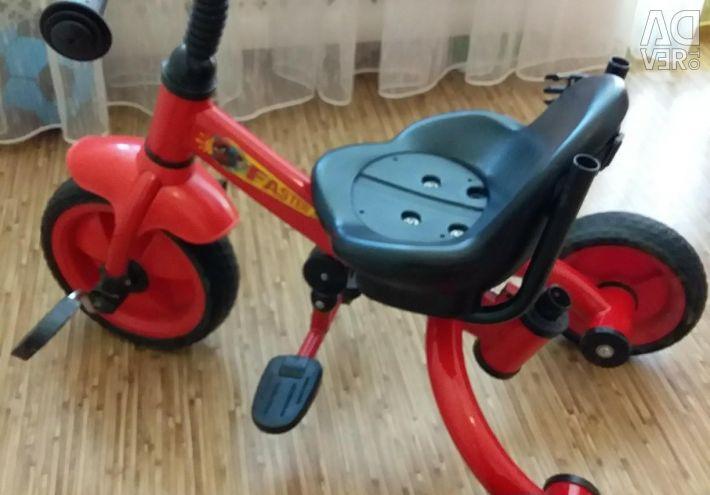 Πώληση παιδικού ποδηλάτου
