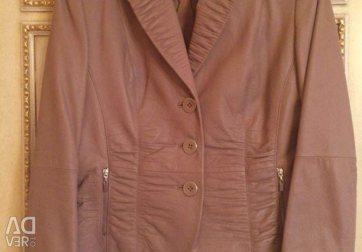 Leather Jacket Gerry Weber