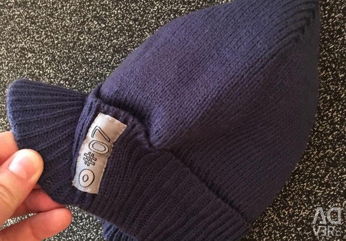 Καπέλο για αγόρι
