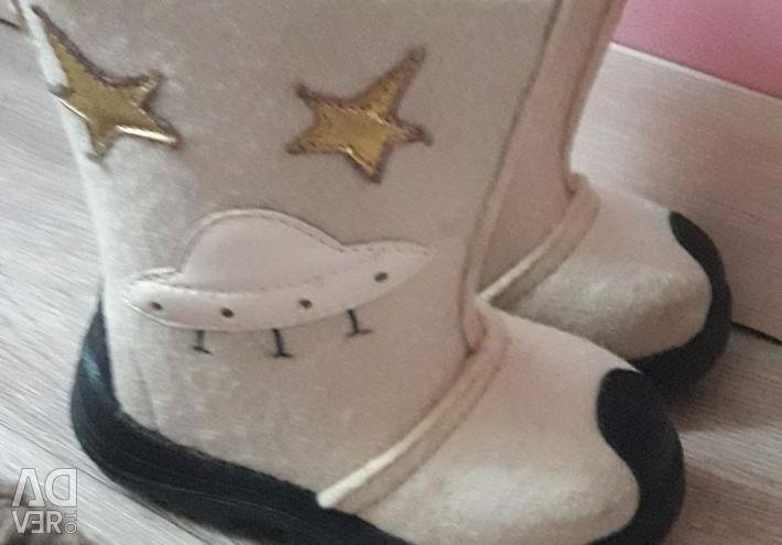 Μπότες f Kotofey