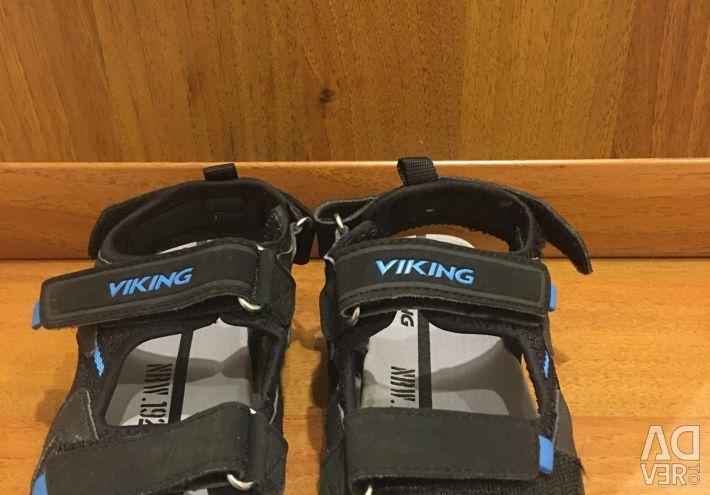 Sandaletler Viking