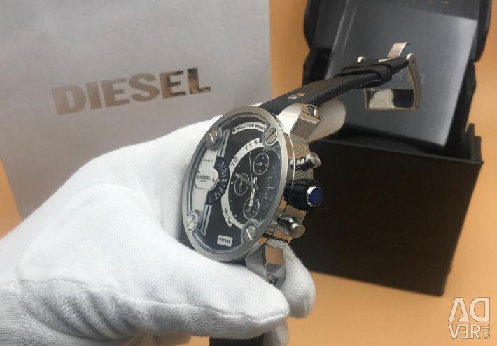 Diesel Men's Watch, Diesel Watch (original)