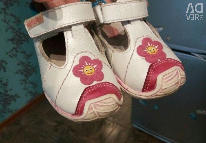 ?Shoes spring-autumn, 20 rr