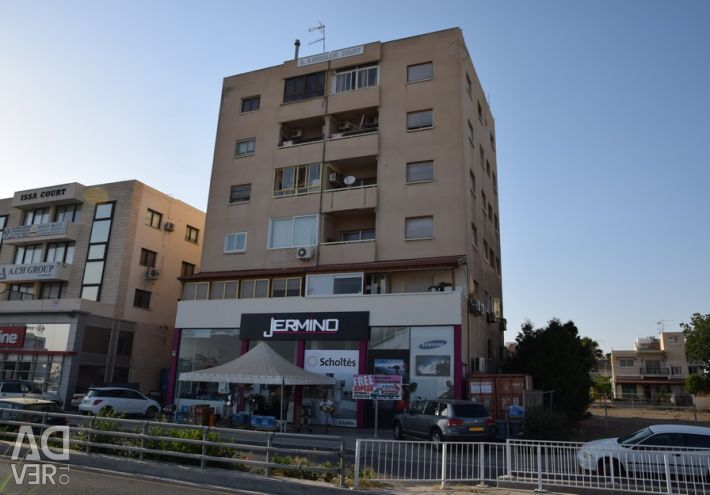 One Bedroom Apartment in Larnaca