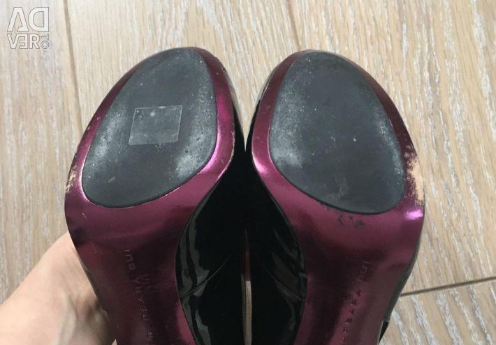 Туфлі Barbara Bui оригінал 37