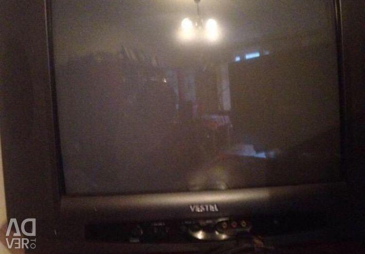 Τηλεόραση Vestel